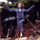 Christy Turlington - Allure Magazine Pictorial [Korea, South] (August 2003) - 454 x 620