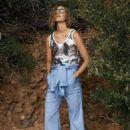 Arizona Muse - Madame Figaro Magazine Pictorial [France] (21 July 2017) - 454 x 642