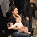 Bristol Palin and Levi Johnston: Together for Tripp