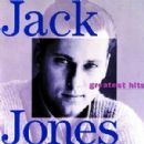 Greatest Hits:  Jack Jones