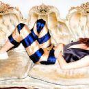 Phoebe Tonkin For Nylon Guys October 2014