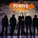 Puhdys - Alles Hat Seine Zeit