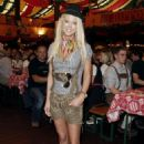 Tara Reid - Oktoberfest 2009 In Munich, Germany, September 23 2009