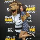 Victoria Justice At The Cartoon Networks Hall Of Game Awards