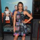 Tia Mowry That Awkward Moment Premiere In Los Angeles