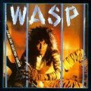 W.A.S.P. Album - Inside The Electric Circus