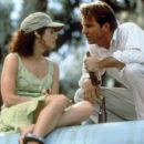 Dennis Quaid and Debra Winger