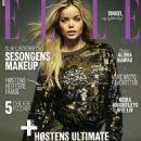 Elle Norway September 2014