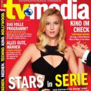 Emily VanCamp - TVMedia Magazine Cover [Austria] (10 September 2014)