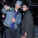 Vanessa Hudgens – Out and about in New York