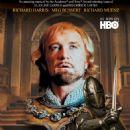 Camelot 1982 Broadway Revivel Starring Richard Harris - 454 x 655