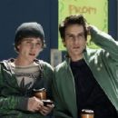 Still of Luke Eberl and Escher Holloway in Getting That Girl - 454 x 227