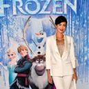 'Frozen' Los Angeles Premiere - 454 x 711