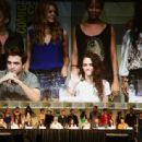 The Twilight Saga: Breaking Dawn - Part 2 At San Diego Comic-Con 2012 - 454 x 314