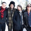 Brian Bell - 2015 Sundance - Out and About