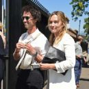 Kate Winslet – 2018 Wimbledon Tennis Championships in London - 454 x 555