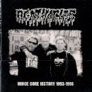 Mince Core History 1993-1996