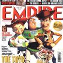 Empire Magazine Cover [United Kingdom] (March 2000)