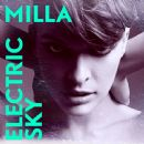 Milla Jovovich - Electric Sky - Single