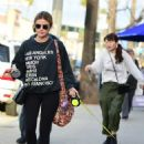 Lucy Hale Out and About in Studio City 03/09/2019 - 454 x 588