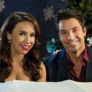 Brennan Elliott and Lacey Chabert - 454 x 255