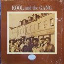 Kool & The Gang - Kool And The Gang