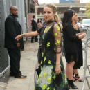Dianna Agron – Attends Prada Resort Collection 2019 in New York