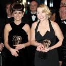 Penelope Cruz and Kate Winslet - The Orange British Academy Film Awards 2009 (BAFTA) - Press Room
