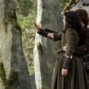 Outlander » Season 2 » Dragonfly in Amber (2016) - 454 x 303