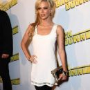 "Jenna Jameson - ""Never Back Down"" Premiere In Hollywood, March 4 2008"