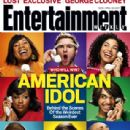 Jordin Sparks - Entertainment Weekly Magazine [United States] (20 April 2007)