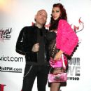 Tera Patrick - Tera Patrick's High Times Magazine Cover Party And The Launch Of Her New Radio Show Rockstar/Pornstar, Hollywood 2008-06-17