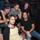Taylor Kitsch- August 16, 2014-Inaugural Event for BKB - 454 x 309