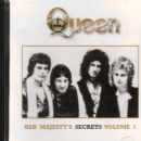 Her Majesty's Secrets Volume 1