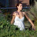 Sandra Bullock, Candids In LA, 2 Jul 2006