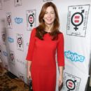 "Dana Delany- The Equality Now's ""Make Equality Reality"" Event - Red Carpet"