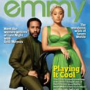 Amandla Stenberg and Andre Holland – Emmy Magazine (May 2020) - 454 x 598