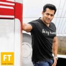 Salman Khan stills from Thumps up ad and many more
