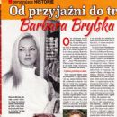 Barbara Brylska - Retro Wspomnienia Magazine Pictorial [Poland] (November 2018) - 454 x 642