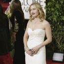 Kate Winslet At The 64th Annual Golden Globe Awards (2007)