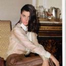 Tatiana Cotliar - Harper's Bazaar Magazine Pictorial [Argentina] (October 2011)