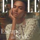 Arlenis Sosa - Elle Magazine Pictorial [Canada] (June 2019) - 454 x 619