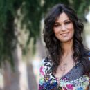 "Manuela Arcuri - May 07 2008 - Italian TV Film ""Mogli A Pezzi"" Photo Call In Rome, Italy"