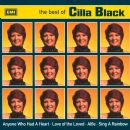 The Best of Cilla Black