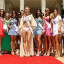 Kristen Dalton: Miss USA Bikini Babe