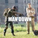 Man Down  -  Wallpaper