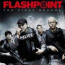 Flashpoint - 300 x 424