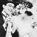 Harold Lloyd & Bebe Daniels