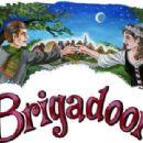 Brigadoon  Stage Poster