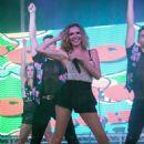 Nadine Coyle – Performs Live on HSBC UK Main Stage at Birmingham Pride 2018 - 454 x 681